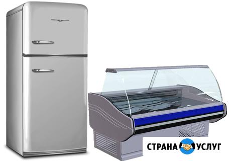 Ремонт холодильников Сочи Сочи