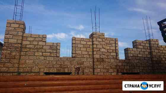 Требуются строители Тамбов