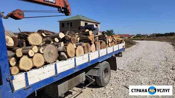 Продажа дров Симферополь Симферополь
