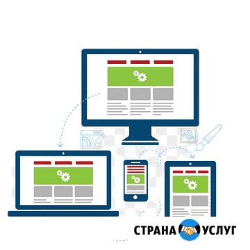 Создание и продвижение сайта в Калининграде Калининград