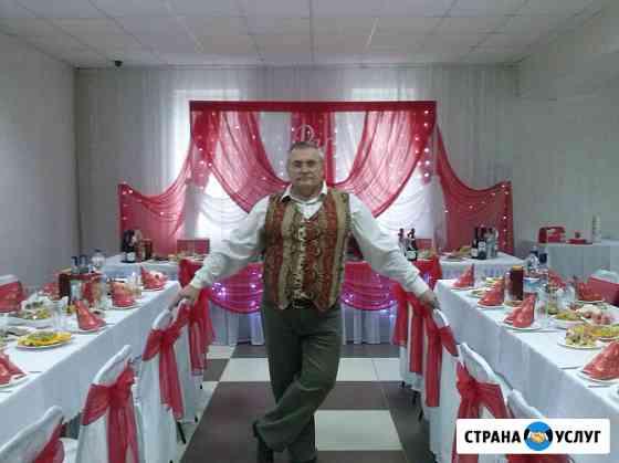 Тамада или ведущий вашего праздника в Бийске Бийск