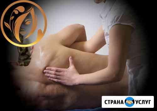 Восстановительный массаж после пневмонии Орёл