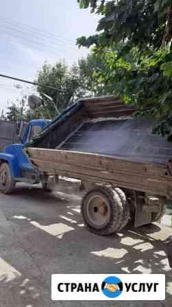Вывоз мусора в Симферополе Симферополь