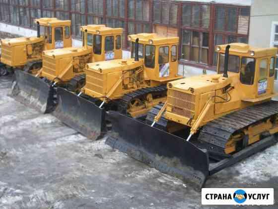 Аренда бульдозера Т-170 Чебоксары