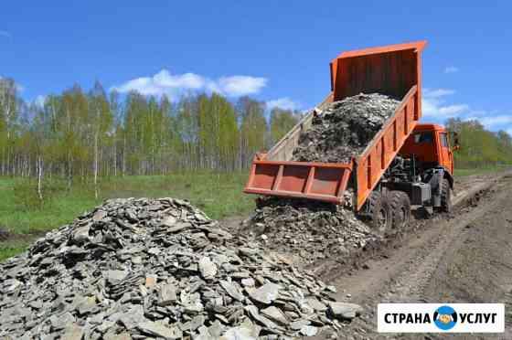 Утилизация грунтов и строительных отходов Ростов-на-Дону