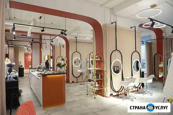 Парикмахерское место в аренду Санкт-Петербург