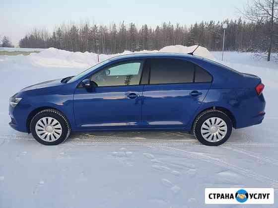 Аренда авто Ноябрьск