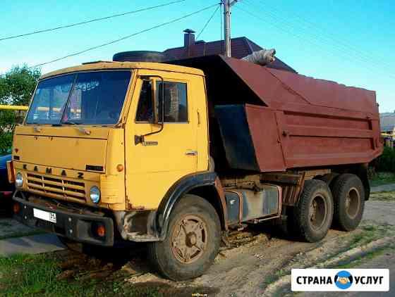 Вывоз строительного и бытового мусора Пенза