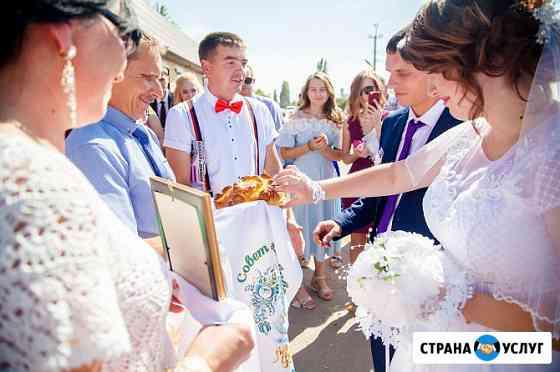 Ведущий Волгоград - Фролово Алексей Демидов wedding day event showman Волгоград