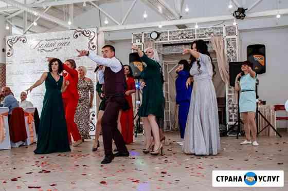 Ведущий Камышин - Фролово Алексей Демидов wedding day event showman Камышин