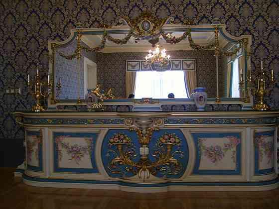 Приглашаю инвестора в производство дизайнерской мебели и интерьера Москва