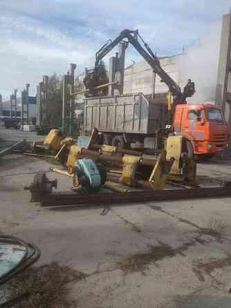 Прием, демонтаж, вывоз металлолома в Омске Омск